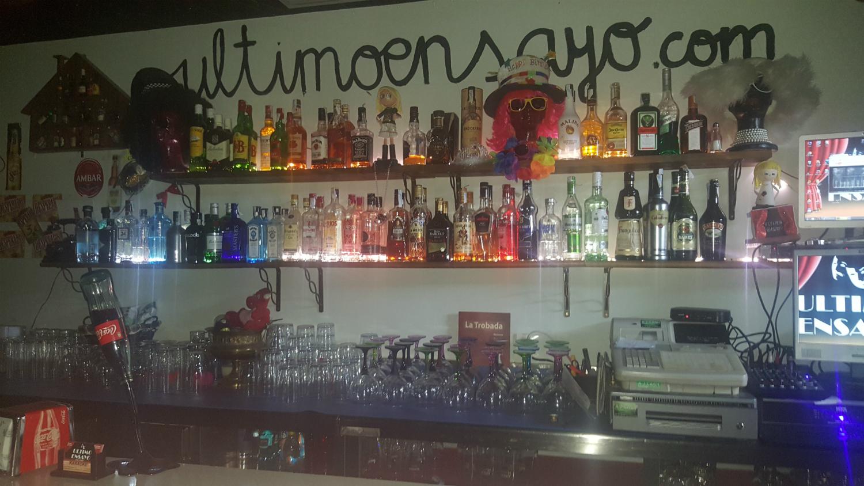 bares fiestas privadas zaragoza