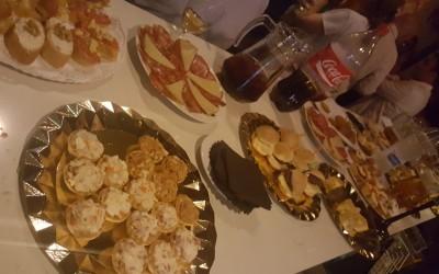 Así nos lo pasamos en las fiestas privadas en Último Ensayo (Zaragoza)