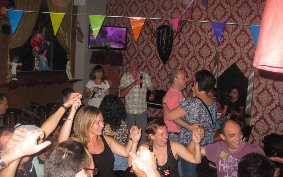 Fiestas privadas en Zaragoza en Último Ensayo