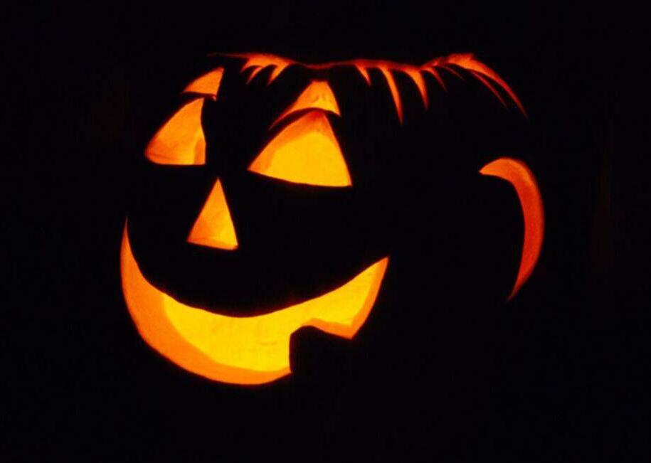 Halloween en Ultimo Ensayo
